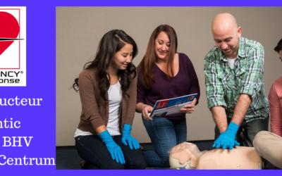 Op donderdagavond 11 & 18 april 2019 geven wij weer een EHBO opleiding.